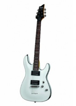 Schecter Omen 6 Review