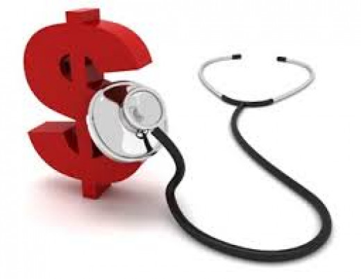 Lets reduce medical costs