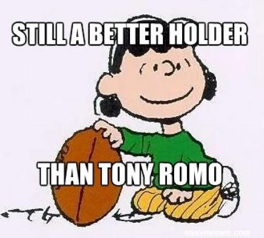 Lucy Romo?