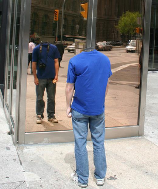 Feeling Down from Charlie Hughes flickr.com