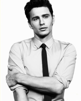 James Franco. Making readers everywhere just a little bit dumber.