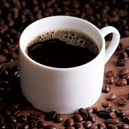Two to Four Cups of Coffee Each Day Keeps the Doctor Away