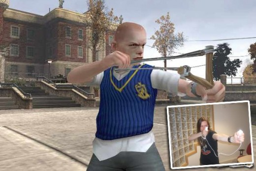 BULLY - LIVELY GRAPHICS