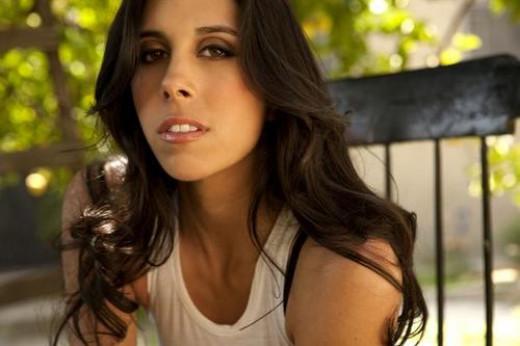 Selena Garcia