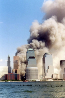Disaster Victims Identification in the September 11 Terrorist Attacks