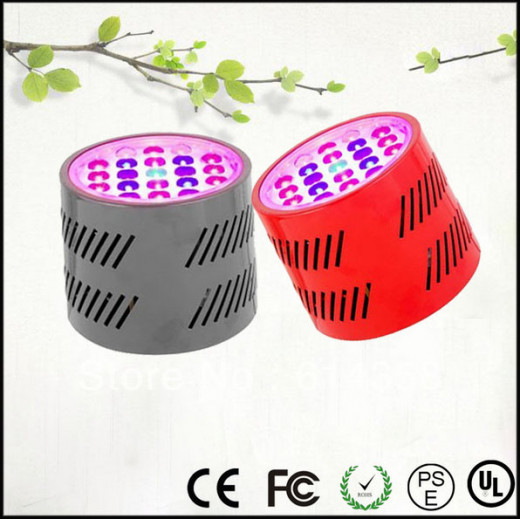 The latest scam in the LED grow light business is companies claiming false UL listing for their grow lights.