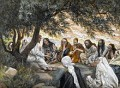 Bible: What Does Luke 9:23-45 Teach Us About Discipleship, the Transfiguration, Healing, and Prophecy?