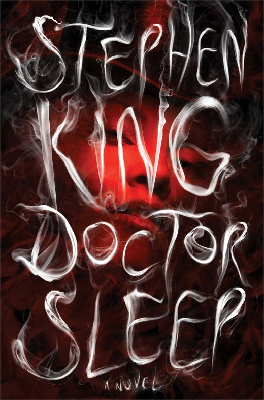 If you like Steven King, you'll love this!