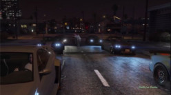 GTA V Online: Rank Up Fast & Easy Street Racing (Earn Reputation Points)