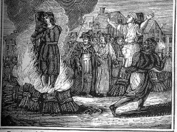 When Witches Burned