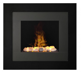 Dimplex Redway-Opti-Myst Wall-Mount electric fireplace