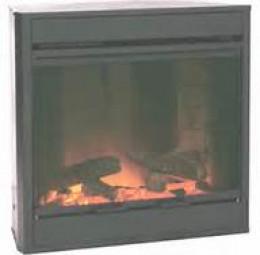 Monessen EF300 ( & EF500) Built-in electric fireplace