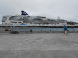 What I Did on My 12-Day Transatlantic Cruise on the Norwegian Star