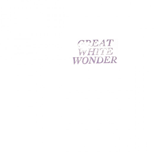 Great White Wonder Album Cover