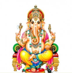 Ganesh Chaturthi 2015 - The Festival of Lord Ganesha