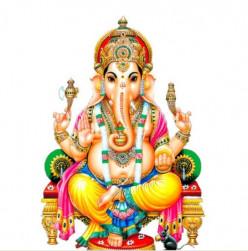 Ganesh Chaturthi 2015 - The Festival of Lord Ganesha