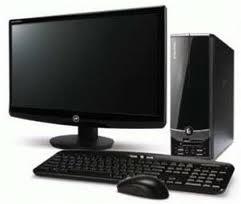 Desktop Computer System