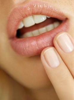 Herpes is the term that is generally used to describe a sexually transmitted ...