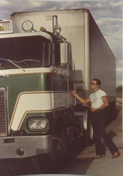 Gearjammer 1979