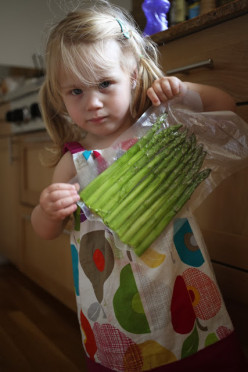 Teaching Kids to Be Healthy From the Beginning