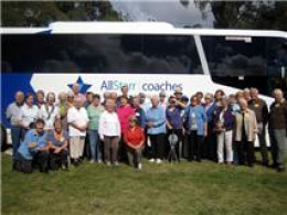 I went on one of these week-long holiday trips almost every year of my ten years as a member of U3A.  Wonderful organizaiton; wonderful people.