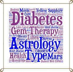 Astrology and Diabetes