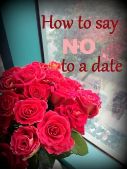 How To Say No To A Date
