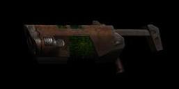 The Railgun