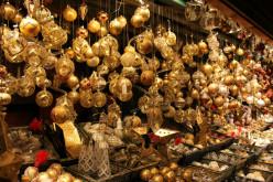 Christmas In Vienna: My Best Practice