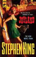 Joyland by Stephen King: A Review