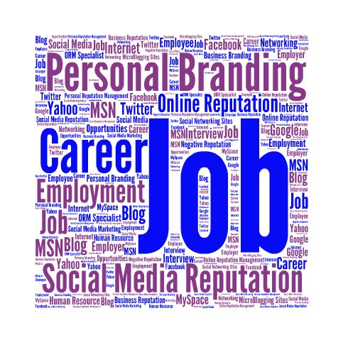 A Negative Online Reputation can affect your Employment and Career Opportunities.