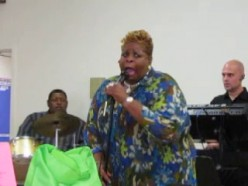 Talented Entertainers Perform at Chester Senior Center