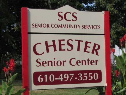 The Chester Senior Center provided a free professionally organized show of celebrities that performed jazz and blues songs for senior participants. A delicious lunch was included for all to enjoy.