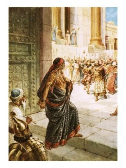 a character analysis of jezebel in the bible Jezebel - landon schott (j1578) she isn't just a bible character according to  landon schott's ground-breaking book, jezebel is a crippling.
