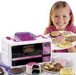 Homemade Easy Bake Oven Recipes
