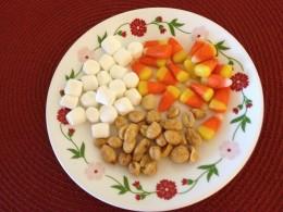Happy Harvest Mixture