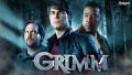 Grimm Season 1 Review