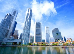Top 5 reasons - Why people love living and working in Singapore