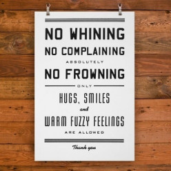 30-Day No Complaining Challenge - Your Life Changes Here