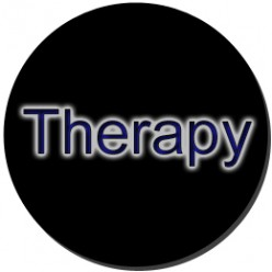 The Free Word Game for Writers: Word 2 - Therapy