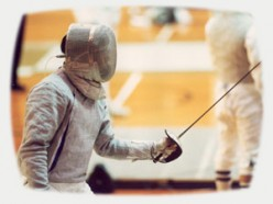Fencing Books - Great Books for Fencing