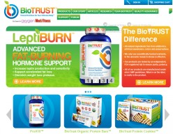 The Good About Protein And Nutrition In Biotrust