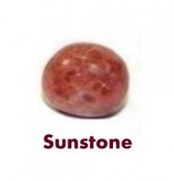 Sunstone Gemstone - Benefits and Healing Properties