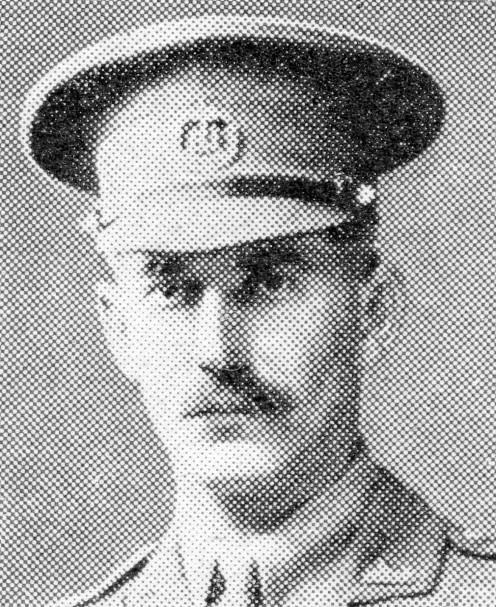 Major R. T. Roper.