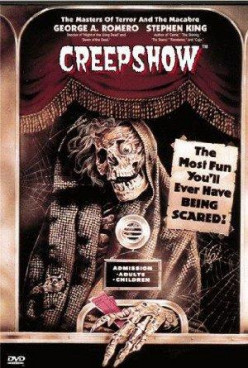 Happy Halloween: Creepshow (1982) review