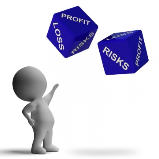 Options can be used to make money with much less risk than buying stocks, when used correctly.