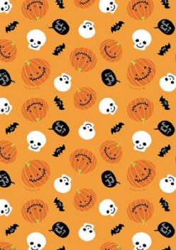 Gothic Halloween Theme