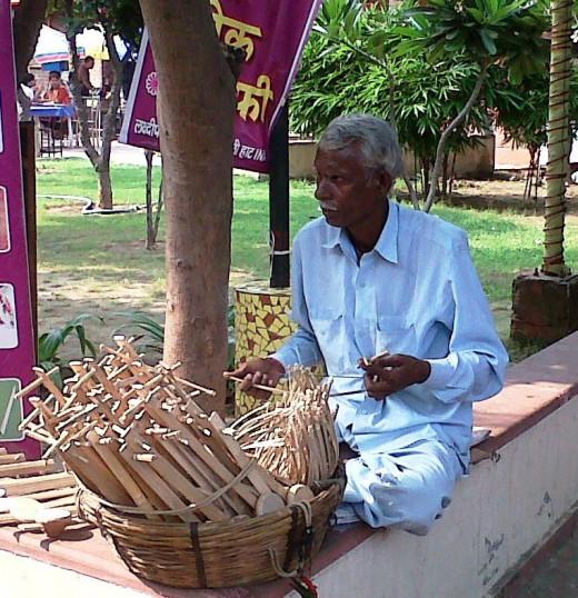 Ektara Vendor