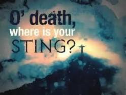 O' Death O' Sting !!!