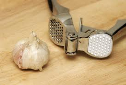 So many foods confer unexpected health benefits. Garlic, when it's crushed, produces a health-giving component called allicin, which has lots of advantages for our wellbeing. Taking a daily supplement can also play a part in guarding against certain